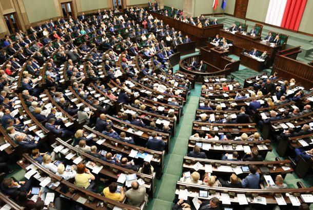 Stabilne prawo dla przedsiębiorców? Nie w Polsce!