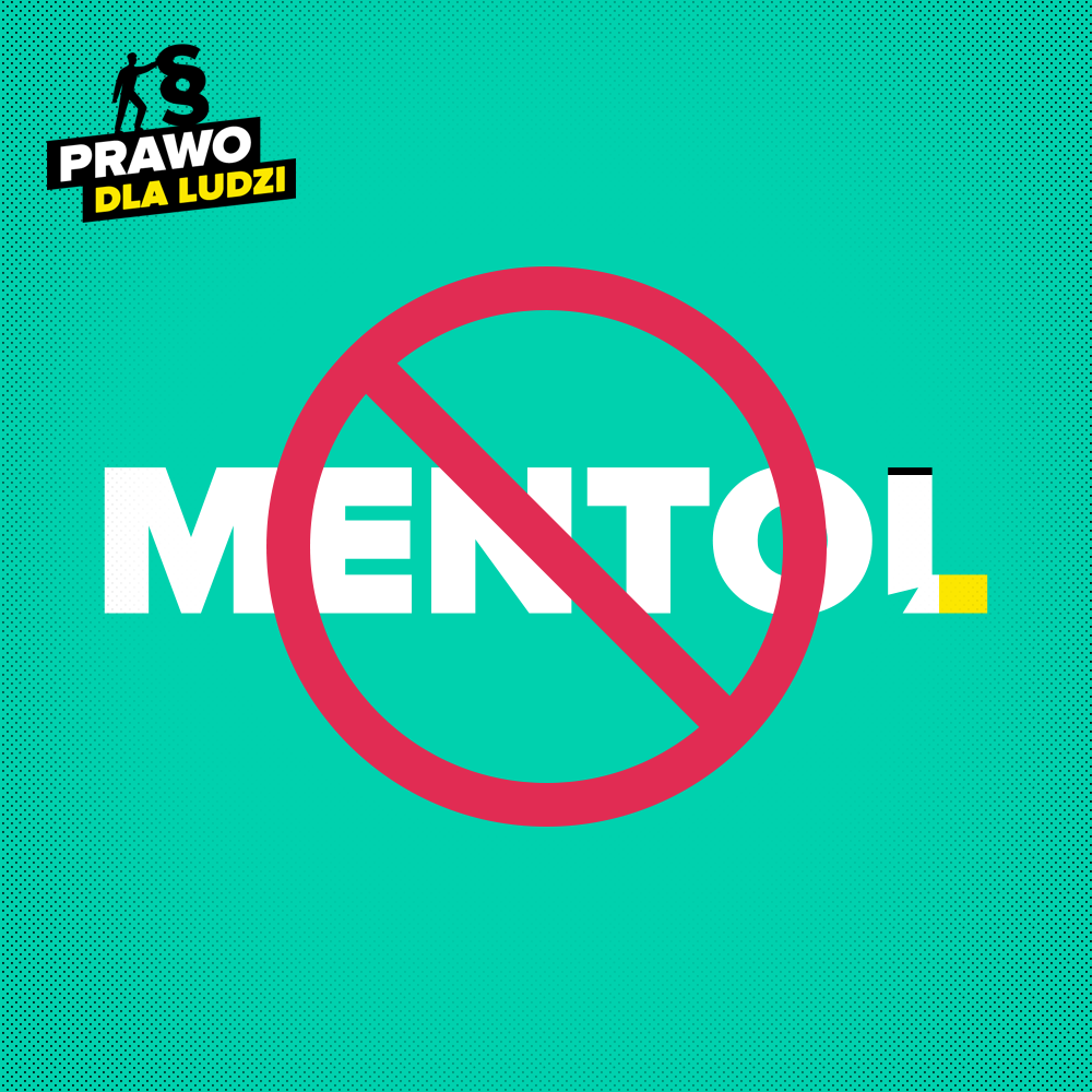 #ZakazMentoli – co nam z tego przyszło?