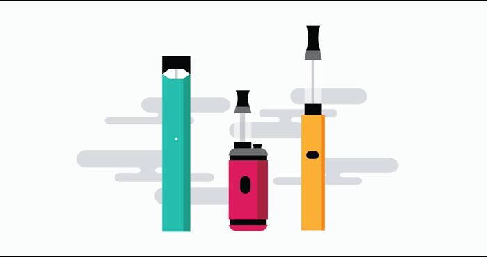 """Public Health England: """"Wapowanie pomaga rzucić palenie około 50 000 palaczom rocznie"""""""